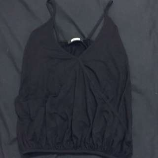 MISSGUIDED singlet Top