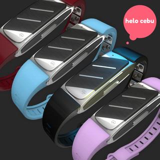 Helo LX Wristband