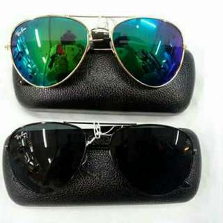 Available na po ulit. Rayban w/ case Limited stock only price : 850 php