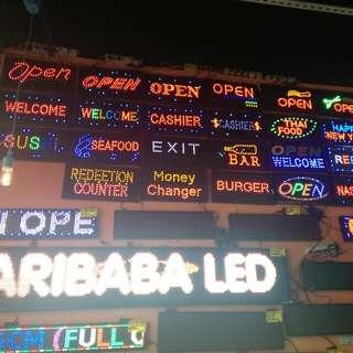 Led Sign Billboards