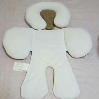 JJ Cole Body Support Head Pillow Padding Cushion