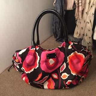 Kate Spade Diaper/travel bag