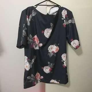 Cameo Tshirt Dress