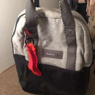 Reebok School Bag