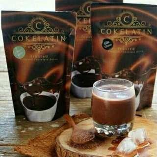 Cokelatin Chocolate Premium ☕ (Free Ongkir) Jabodetabek.