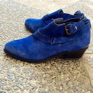 Hush Puppies Authentic Shoes/heels