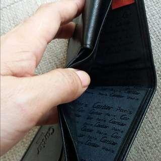 Cartier Wallet For Men