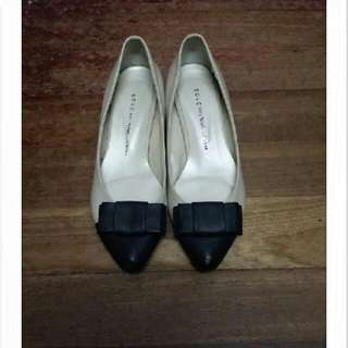 REPRICED! Korean Office Shoes
