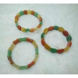Giok Bracelets