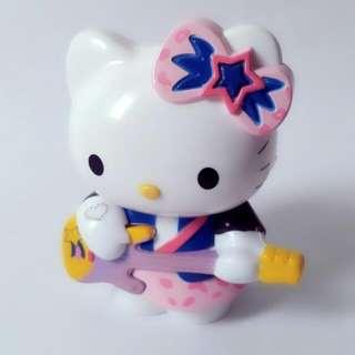 🚚 龐克 Kitty