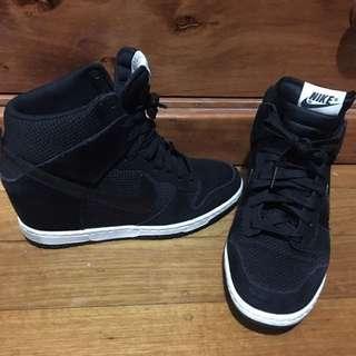 Nike Wedge Heels
