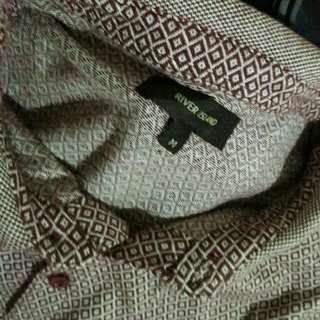 River Island Polo Shirt