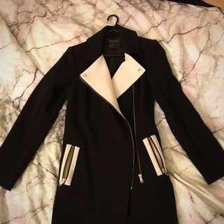 Portman Coat