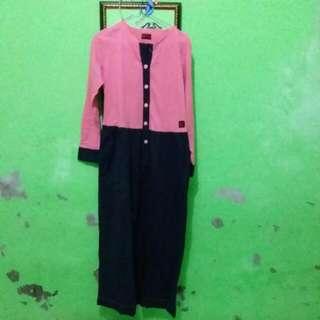 Baju Qirani Size M