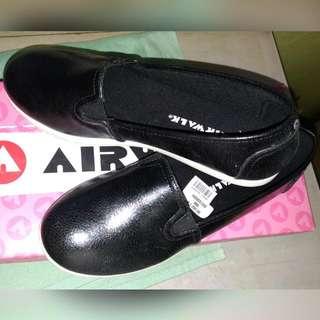 Airwalk Daze Black NGO Noir