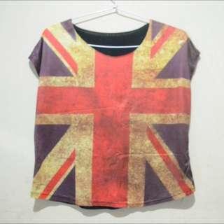 Tshirt England