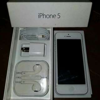 💕SALE IPHONE 5