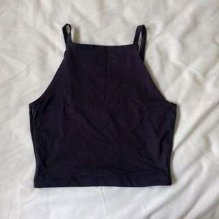 Kookai Cropped Top