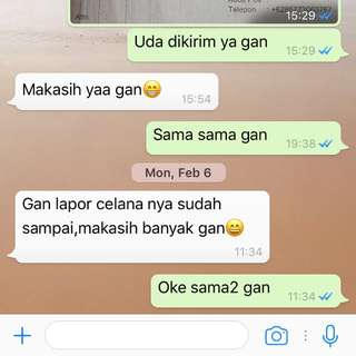 Testimonial From Customers
