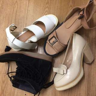 $25 Shoes Bundle