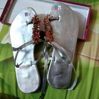 Sandal Silver (titip jual)