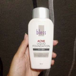 Foundation From Bless