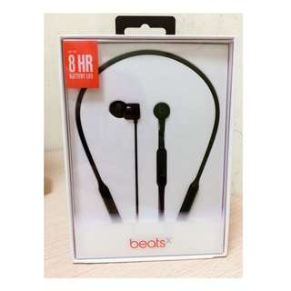 Apple BeatsX 藍牙耳機