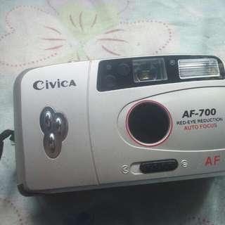 Camera Pakai Kodak