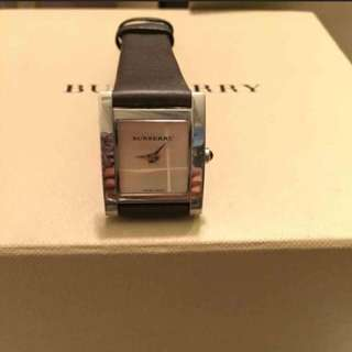 Burberry手錶保證正品