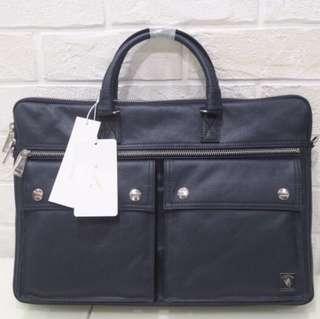 Authentic Porter International Briefcase