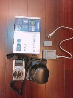 🚚 [二手]Olympus E-P3 單眼相機
