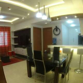 1 Bedroom Condo Unit