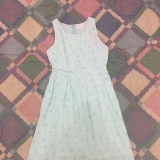 GAUDI Midi Dress