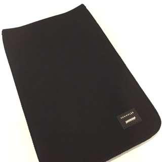 """Crumpler 11"""" Apple Macbook Air Sleeve (The Fug)"""