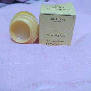 Oriflame Tender Care Protecting Balm ( Organic Honey )