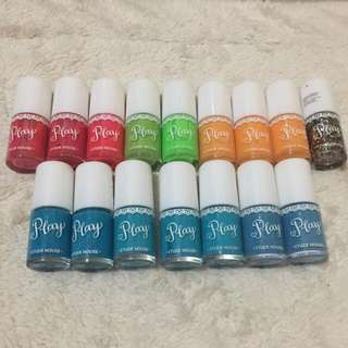 Nail Polish Etude House