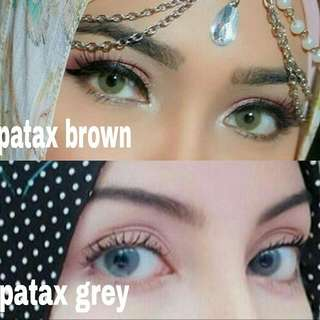 Softlens Spatax By Sweety Plus