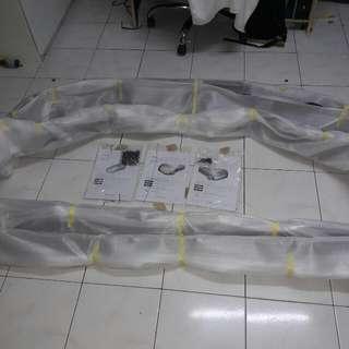 Honda City Modern Steel Modulo Bodykit