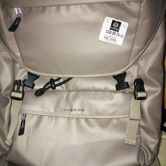 """💋 Tucano Tu Pack backpack for MacBook Pro 15"""" and Ultrabook 15""""💋"""