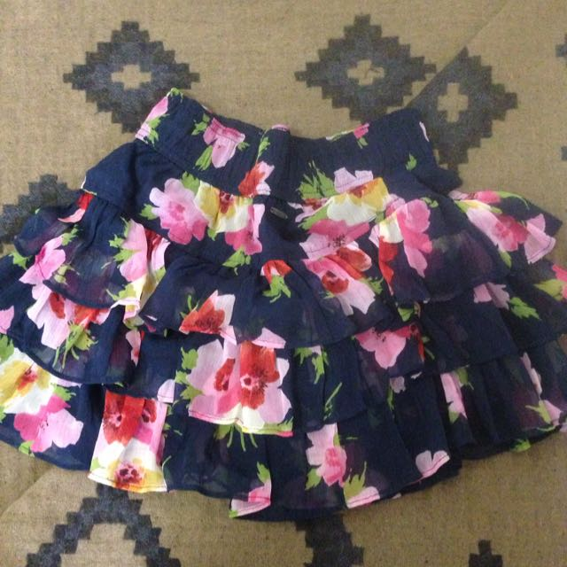 Abercrombie & Fitch Skirt XS