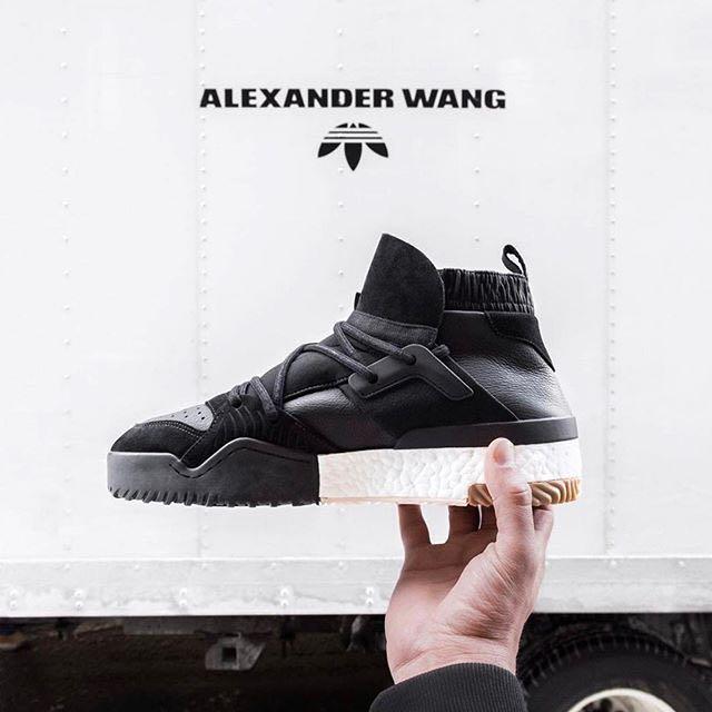 Adidas Original x Alexander Wang Bball