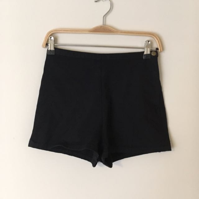 American Apparel - Tap Shorts