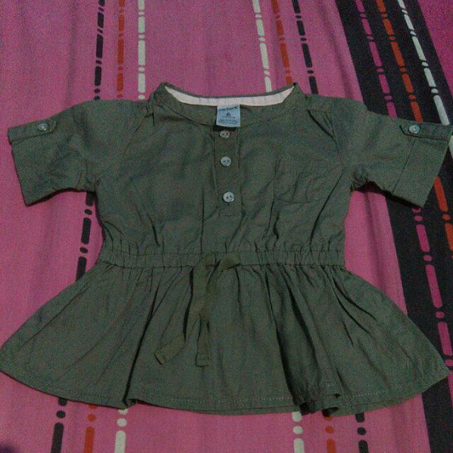 Baju Anak Carter's