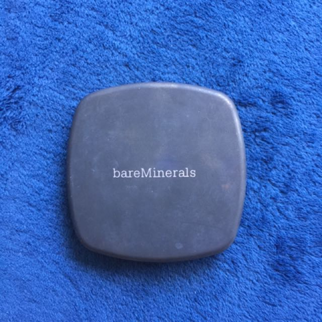"""Bare minerals Blush In """"the One"""""""