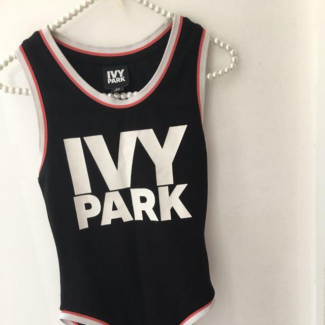 Beyoncé - Ivy Park Body Suit