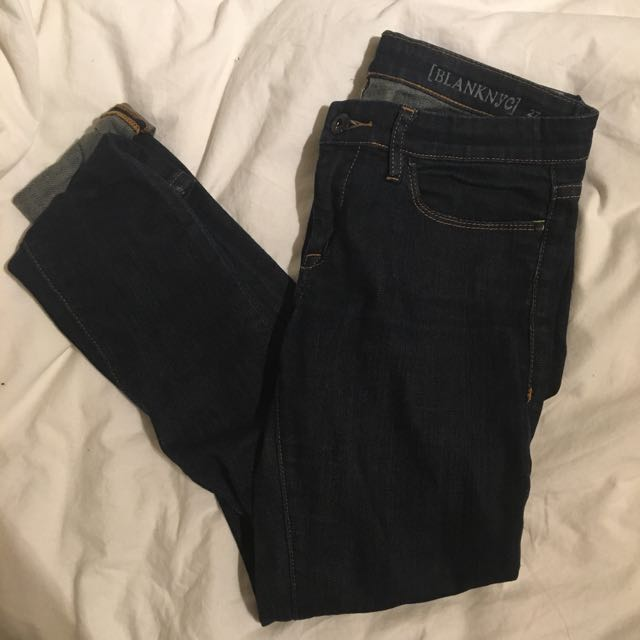 Blankings Jeans Fit N Flare Jeans