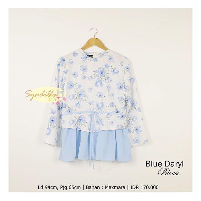 Blue Daryl