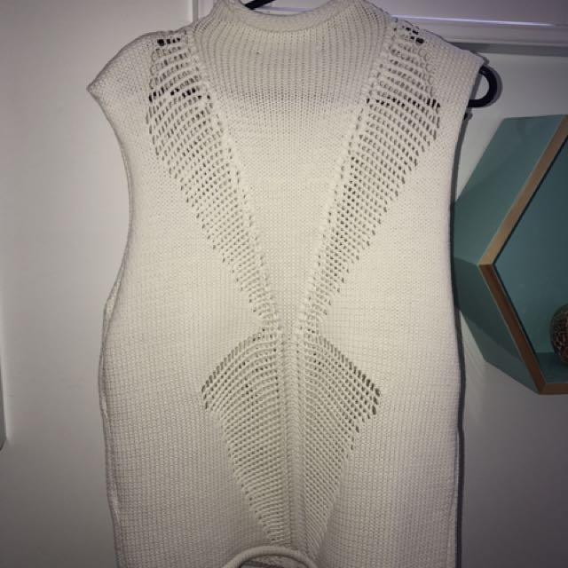 Brand New Without Tags Morrison Knit Top