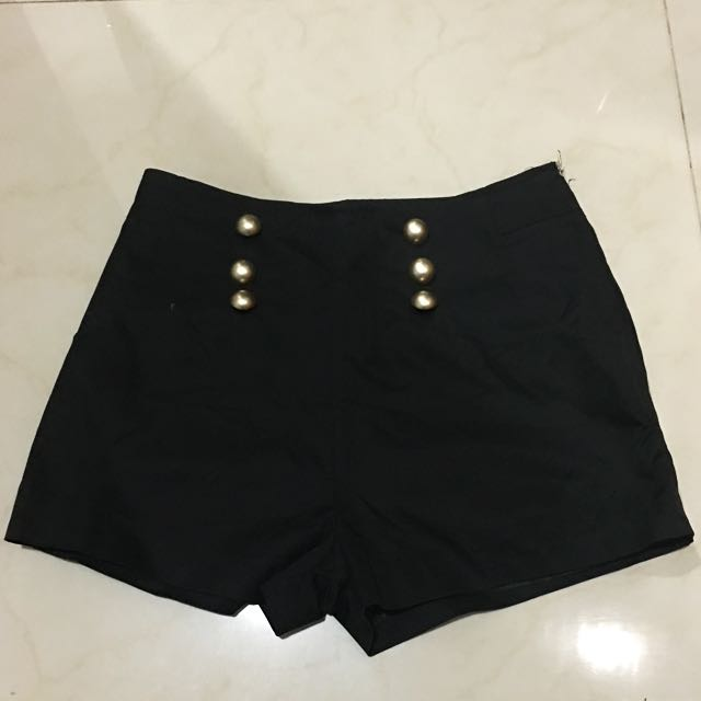 Celana GRAIL Highwaist