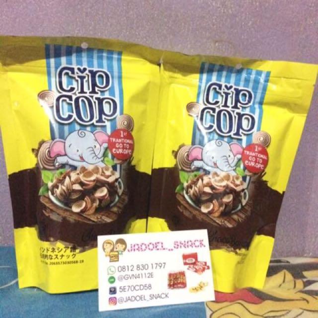Cip Cop (kuping Gajah)